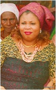 Josephine Ozekhome
