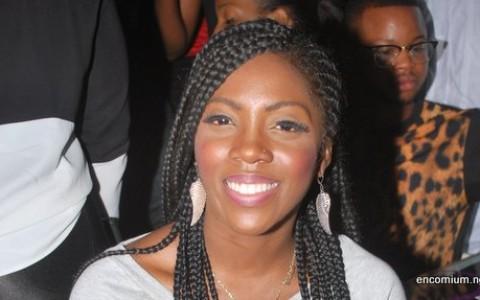 Tiwa Savage (2)