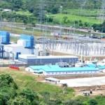 The National Integrated Power Project (NIPP) 434mw Geregu Power Ajeokuta, Kogi State