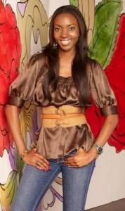 Maureen Okogwu-Ikokwu