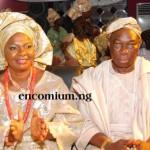 BRIDE'S PARENTS, THE OLUMESE