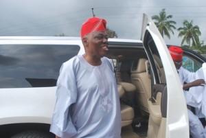 Chief Rasaq Okoya