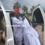 Chief Gbanga Obasa