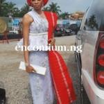 Shade Okoya