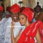 Chief Okoya & Shade