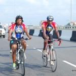 Funke Akindele Riding
