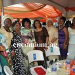 MEMBERS OF LAGOS STATE LEGISLATORS WIVES ASSOCIATION (LASLEWA)