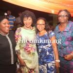 ...WITH HON. RAMOTA HASSAN AND MRS. FUNMI BANIRE