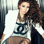 MISS EGYPT- WASSAM HASSAN