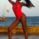 MISS KENYA - WANYAMA FAITH WAITHERA