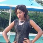 MISS ZAMBIA PESO ELLIE LUFUNDA
