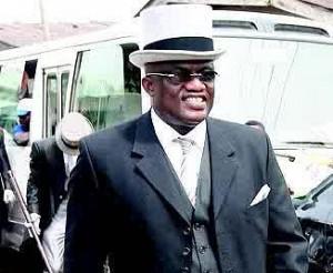 Late Olatunji Adedeji Okunsanya
