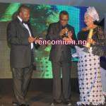 ...With Mayor Akinpelu and Mr. Lanre Ogunlesi