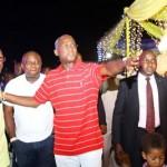 MD Lasaa George Noah, Mr Ambode & Gov Fashola