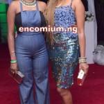 Hauwa & Kemi Adetiba