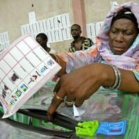 nigeriaelection