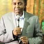 Regional Sales Director, Hubert Eze