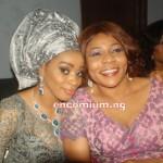 Chief Mrs Shade Okoya & Labike Adeola