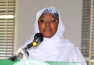 Amina Sambo