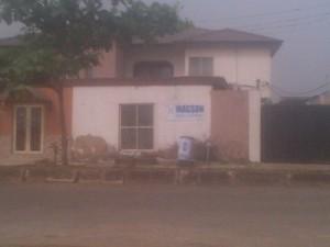 Her residence