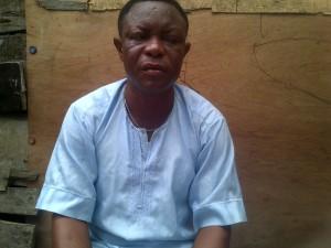 Gbenga Ibikunle