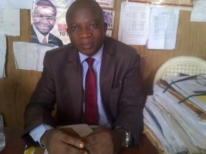 Stephen Ogungbulugbe