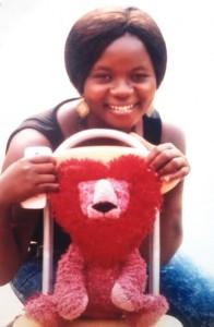 late Sarah Ibikunle