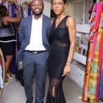 Kola Oshalusi and Ezinne Zinkata