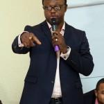 Mr. Efe Omorogbe