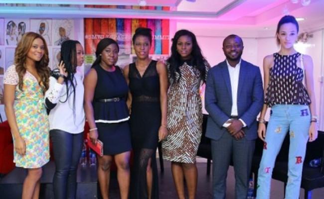 Panel - Lu2019ESPACE HOSTS STYLE SUMMIT AT SMW LAGOS