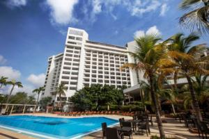 1 Eko Hotel & Suites