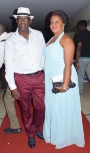 Adewale Ayuba & Wife-001