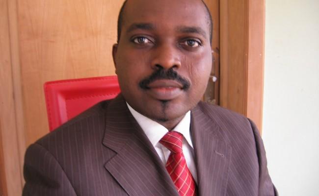 Hon. Dayo Saka Fafunmi
