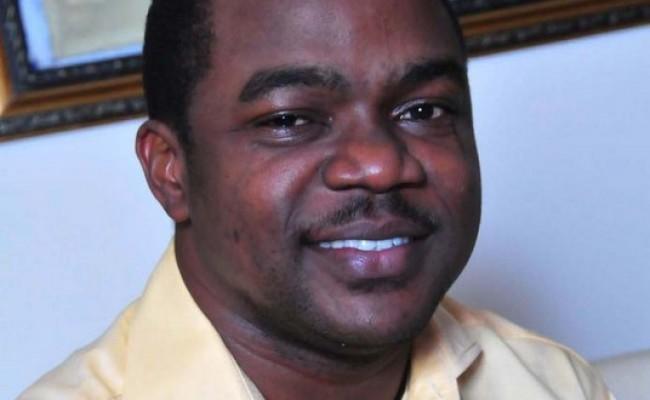 Wole Adenuga, Managing Director of WAPTV