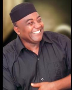 Hon. Leo Okuweh Ogor