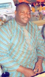 Muyiwa Jimoh