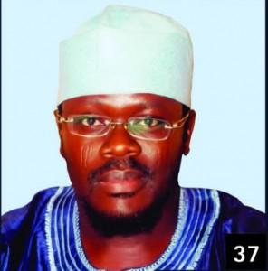 Abdoulbaq Balogun