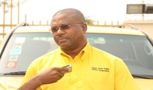 Gbenga Akintola