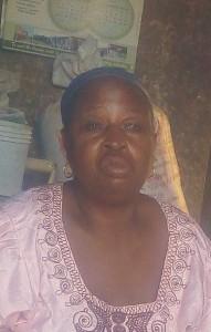 Adewole Oriowo