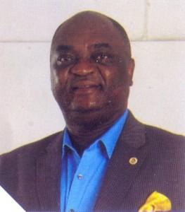 Tunji Ola