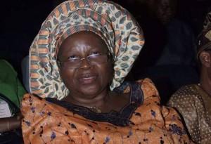 Oluremi Obasanjo