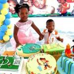 mosun's kids