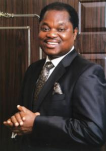Apostle Wole Oladiyun