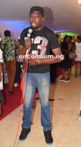 Emeka Smith