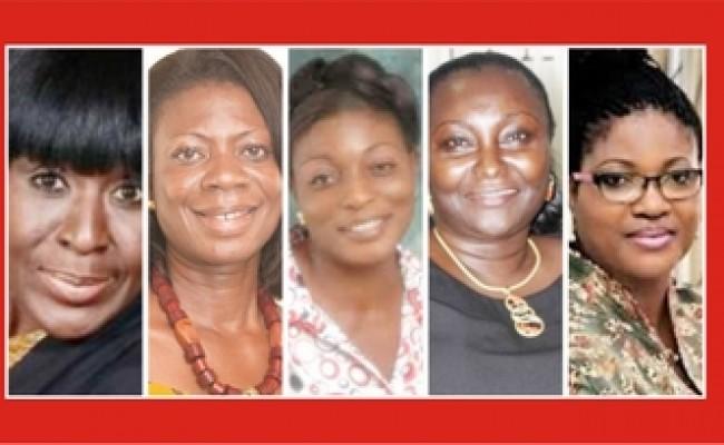 1-ghana women richest
