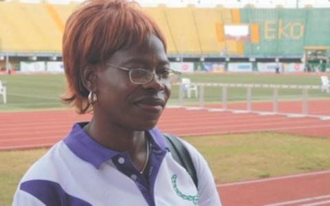 Falilat Ogunkoya-Omotayo