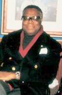 Chief Antonio Oladeinde Fernandez
