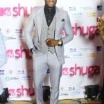 MTV Shuga Cast (Femi) Emmanuel Ikubese