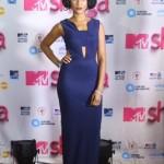MTV Shuga Cast (Sheila), Adesua Etomi