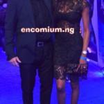 Miriam Adeyemi & John Timmer